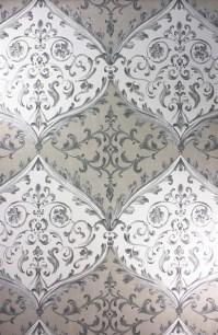 NINA CAMPBELL NCW4156 MONTROSE Wallpaper